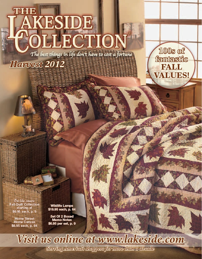Lakeside collection coupon codes