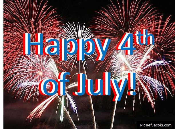 4th of july - Lakeside Collection Blog