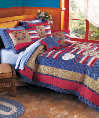 Americana-Quilt-Collelction