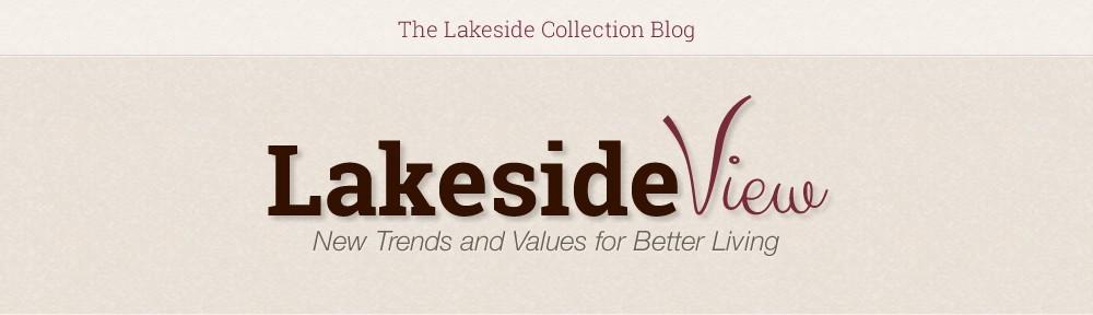 Lakeside Collection Blog