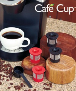Cafe-Cup