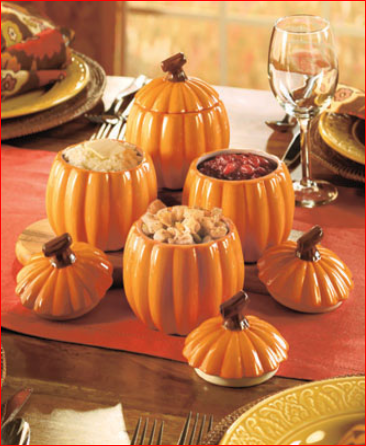 pumpkin-dishes