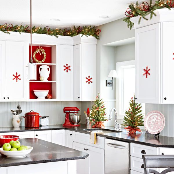 Holiday-kitchen