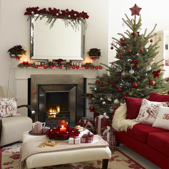 10 Tips to make your Furniture and Home More Festive this