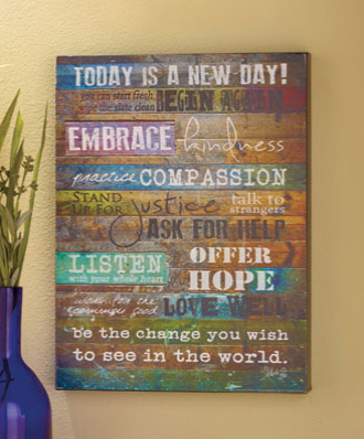 New-Day-Wall-Art