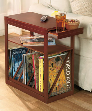 Magazine-side-table