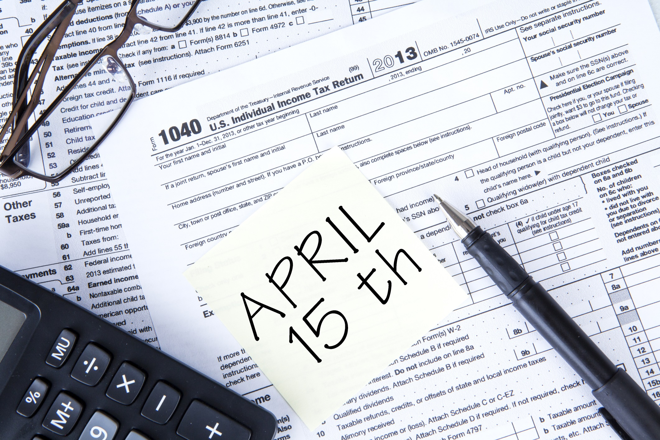 TAX DAY COUNTDOWN: Crazy Tax Deductions People Make to Save a Buck ...