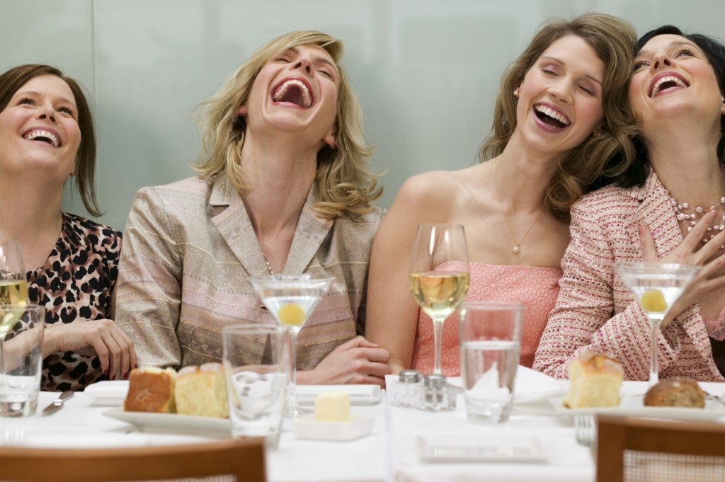 ladies-laughing