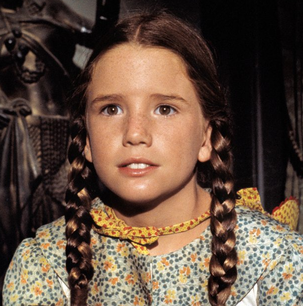 Little-Laura-Ingalls-Melissa