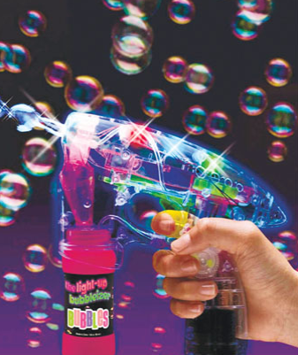bubbleizer