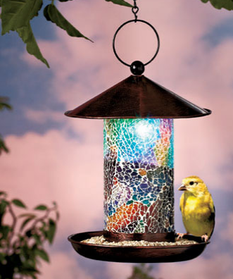 mosaic-bird-feeder