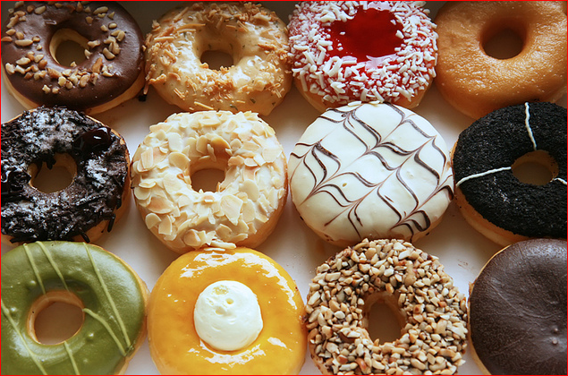 Donuts-creative-commons