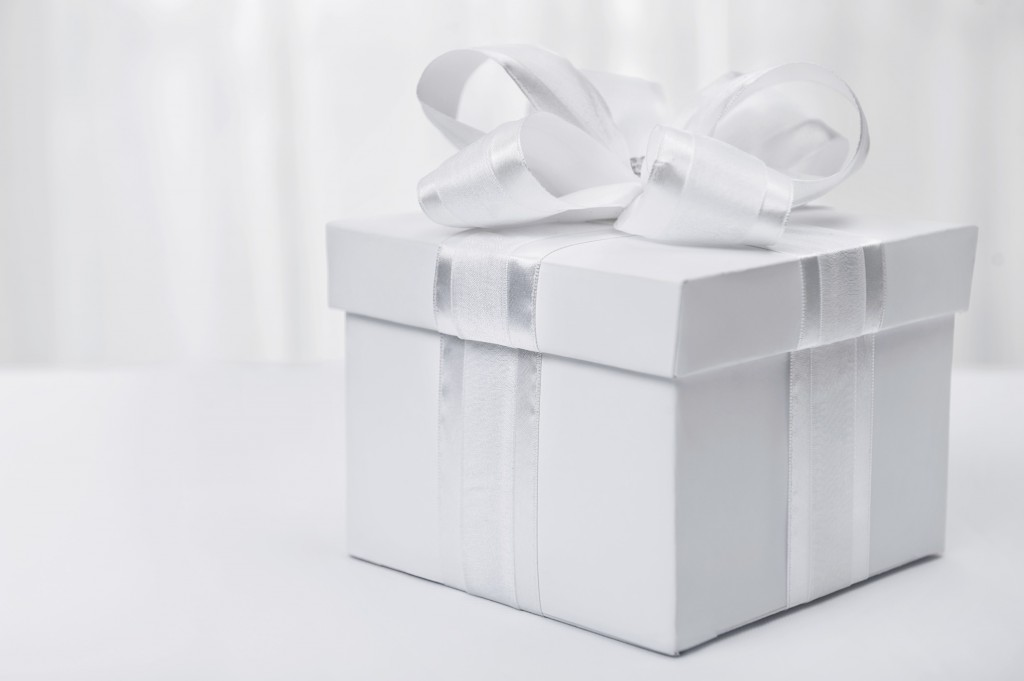 Etiquette For Wedding Gifts Received Before The Wedding : is upon us wedding traditions are changing though the wedding gift ...