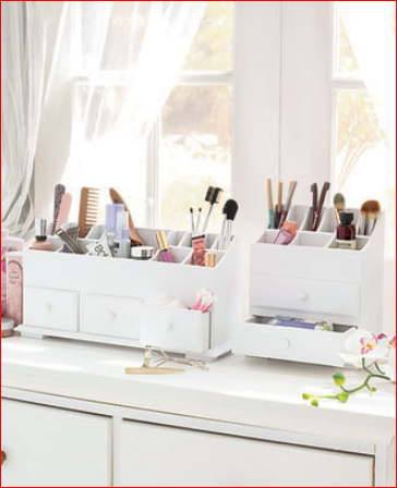 Beauty-Organizer