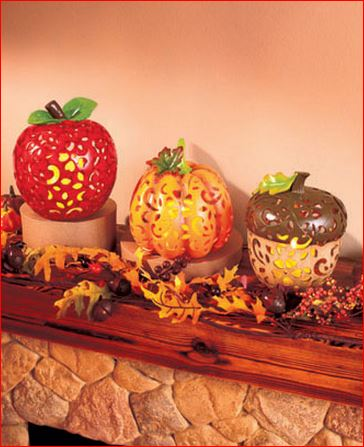 Harvest-LED-Candle-Lighted-Decor