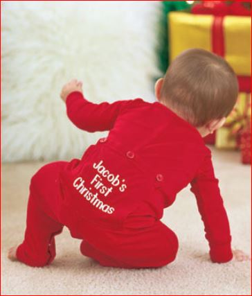 Personalized-baby