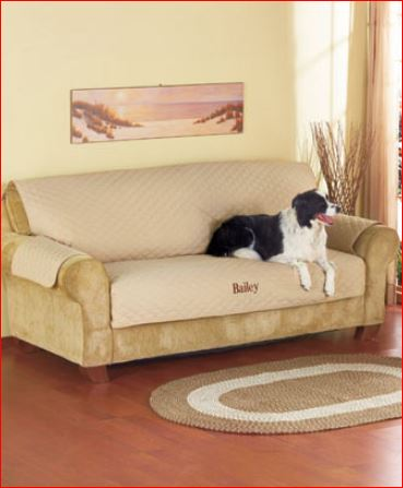 Personalized-pet-furniture-cover