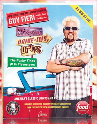 how to be on diners drive ins and dives