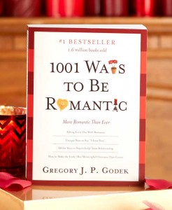 Transform your relationship into a vibrant, exciting love affair with 1001 Ways To Be Romantic.