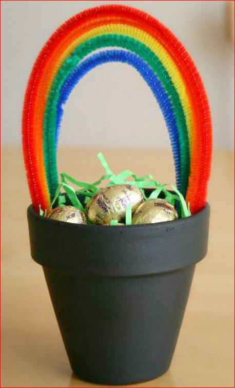 Pot-of-gold