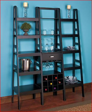 ladder-shelf