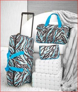 animal-print-luggage-set