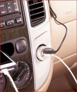dual-car-charger