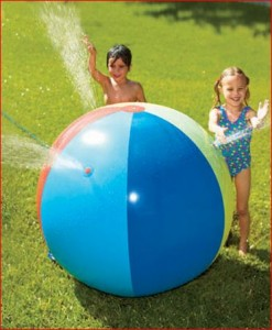 sprinkler-ball