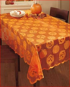pumpkin-tablecloth