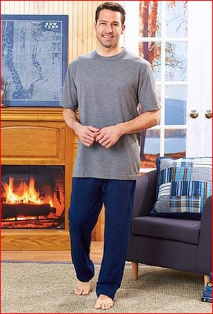 mens-knit-t-shirt-and-pants
