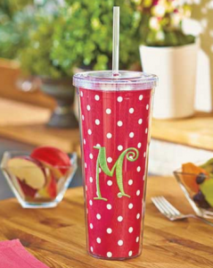 insulated-monogram-tumbler