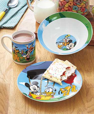 disney-meal-set