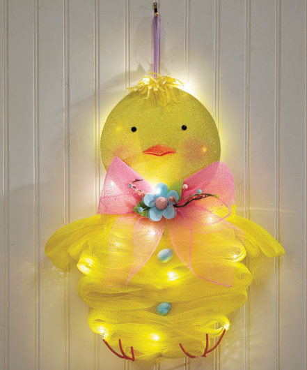 lighted-chick