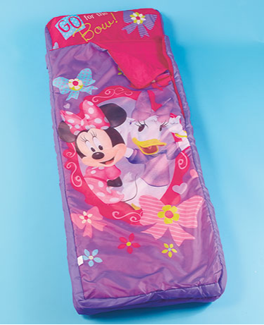 licensed-inflatable-sleeping-bags