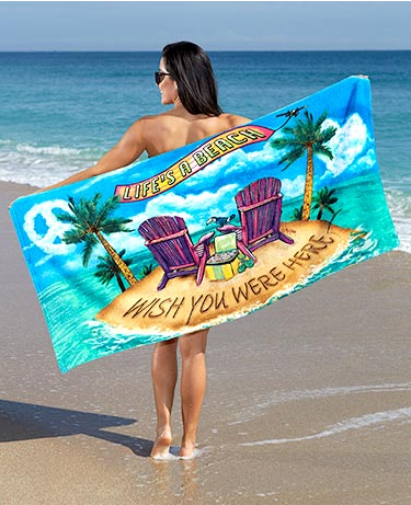 summertime-beach-towels