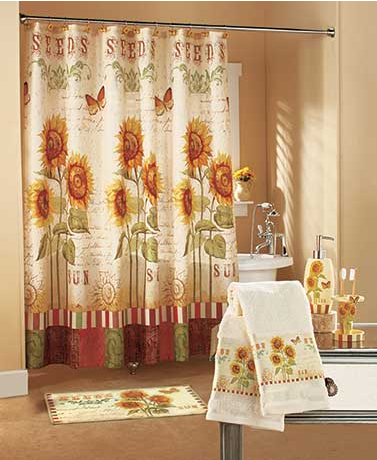 sunflower-bathroom-collection