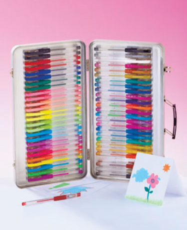 52-piece-gel-pens-with-case