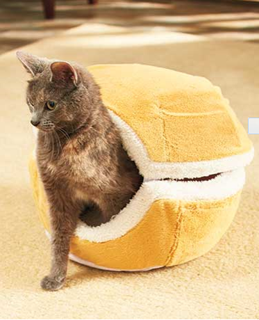 pet-snuggle-bed