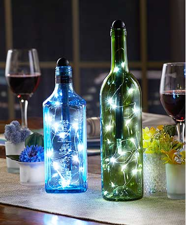 light-my-bottle