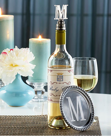 monogram-wine-gift-sets