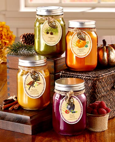 sweet-n-spicy-mason-jar-candles