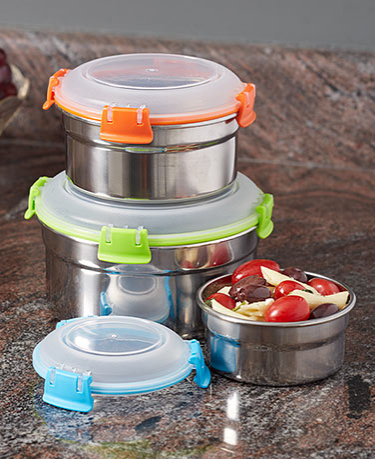 6-piece-locking-stainless-steel-bowl-set