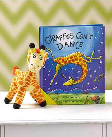 giraffes-can't-dance-book-and-plush