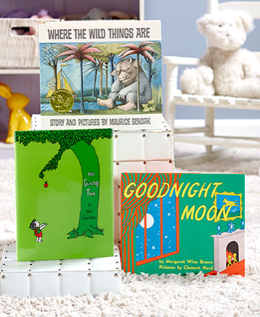 children's-must-have-classic-picture-books