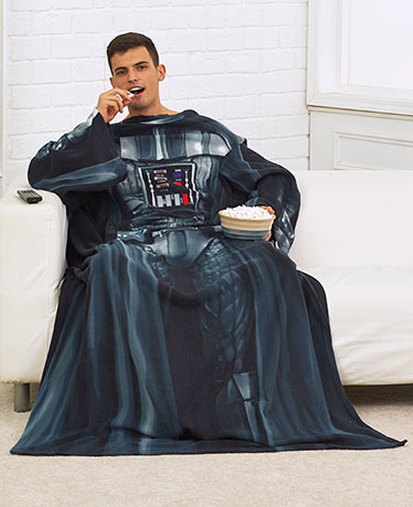 Star Wars Character Comfy Throws