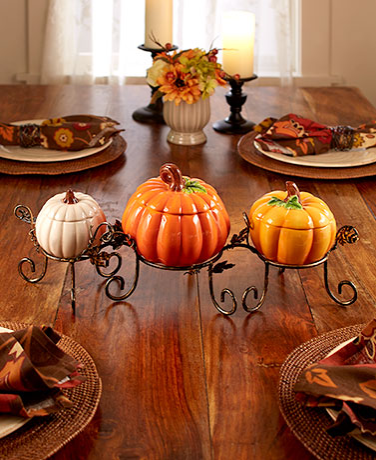 4-piece-ceramic-pumpkin-centerpiece-pumpkin-decorations