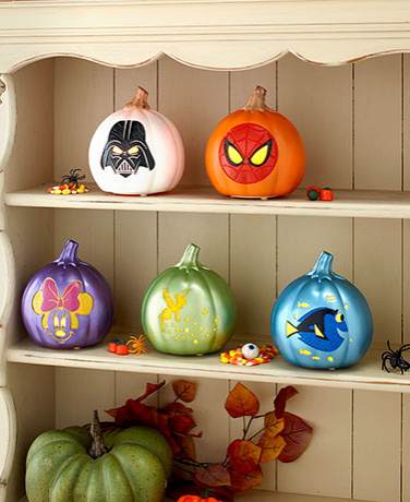 disney-led-pumpkins-pumpkin-decorations