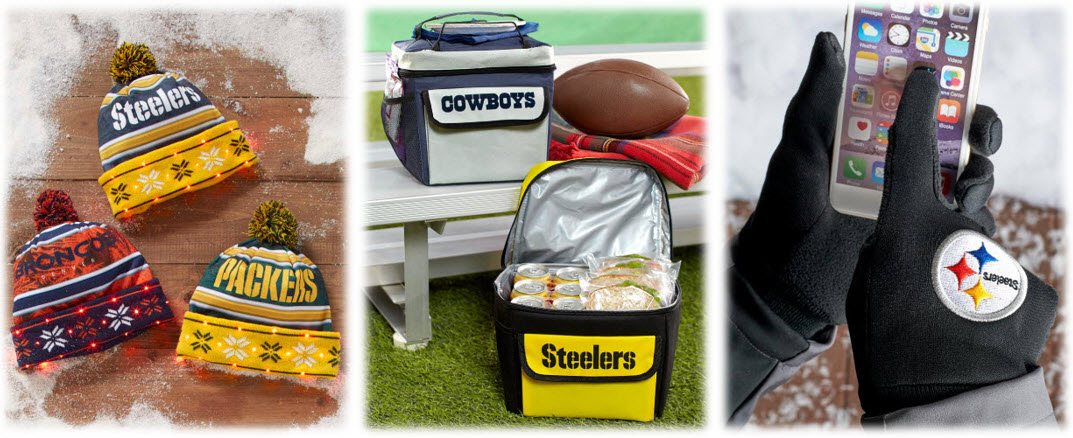 10 Unique NFL GIft Ideas for the Football Fan in Your Life