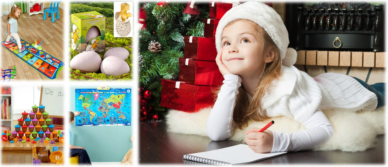 Educational Gift Ideas for Kids They'll Actually Love