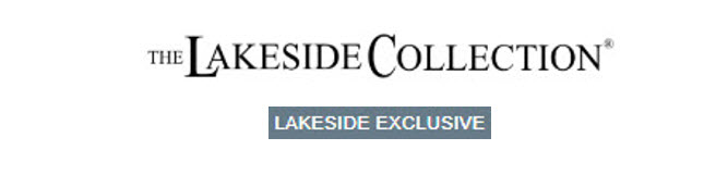 Lakeside Exclusive Items